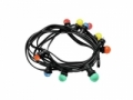 Girlianda EUROLITE LED BL-10 G45 Belt light chain.