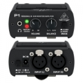 Laidinė In Ear monitoringo sistema Behringer Powerplay P1