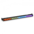 LED BAR šviestuvas Cameo BAR - 252 x 10 mm LED RGBA Color Bar