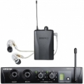 Bevielė In Ear monitoringo sistema SHURE EP2TR215CL
