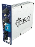 Priešstiprintuvinis - dibox modulis Radial JDV-Pre™ Instrument Preamp and DI